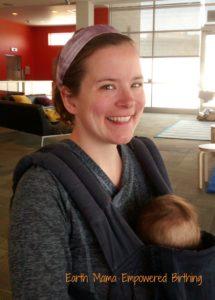 Earth Mama Empowered Birthing
